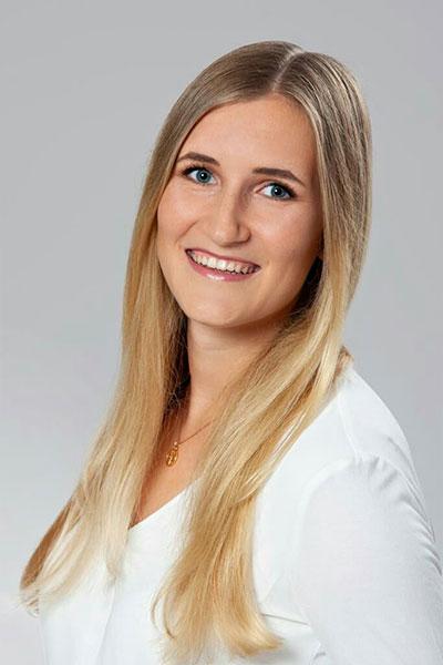 Luisa Zwergel